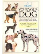 You and Your Dog - Taylor, David