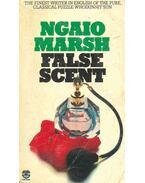 False Scent - Marsh, Ngaio