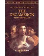 The Decameron - Selected Tales - Giovanni Boccaccio