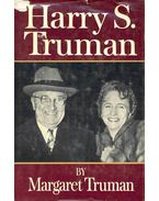 Harry S. Truman - Truman, Margaret