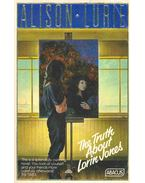 The Truth About Lorin Jones - Lurie, Alison