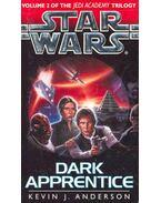 Star Wars - The Jedi Academy 2: Dark Apprentice - Anderson, Kevin J.