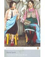The Prime of Miss Jean Brodie - Spark, Muriel