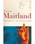 Daughter of Jerusalem - Maitland, Sara