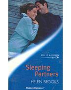 Sleeping Partners - Brooks, Helen