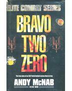 Bravo Two Zero - McNab, Andy
