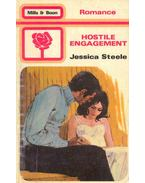 Hostile Engagement - Jessica Steele