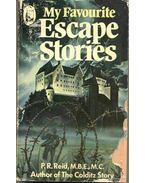 My Favourite Escape Stories - REID, P.R.