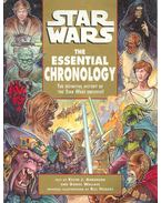 Star Wars - The Essential Chronology - Anderson, Kevin J.