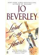 Lord of My Heart - Beverley, Jo