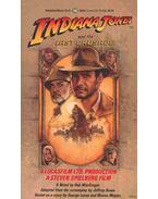 Indiana Jones and the Last Crusade - MacGregor, Rob