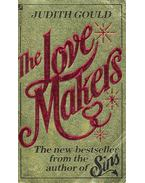 The Love Makers - Gould, Judith