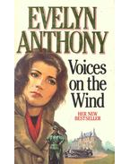 Voices on the Wind - Anthony, Evelyn