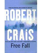 Free Fall - Crais, Robert