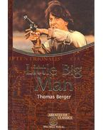 Little Big Man - Berger, Thomas