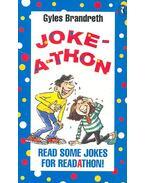 Joke-a-thon - Brandreth, Gyles
