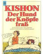 Der Hund der Knöpfe frass - Ephraim Kishon