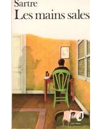 Les mains sales - Sartre, Jean-Paul
