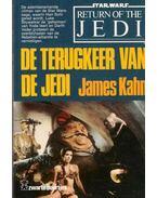 Star Wars : De terugkeer van de Jedi - James Kahn