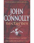 Nocturnes - John Connolly