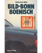 Bild Bonn Boenisch - Heinrich Böll