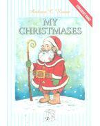 My Christmases - Középhaladó szint - ROUSE, ANDREW C