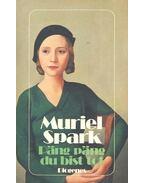 Päng päng du bist tot - Spark, Muriel