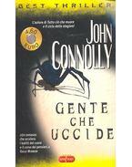 Gente che uccide - John Connolly