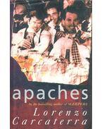 Apaches - Carcaterra, Lorenzo
