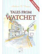 Tales from Watchet - Középhaladó szint - ROUSE, ANDREW C