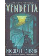 Vendetta - Dibdin, Michael