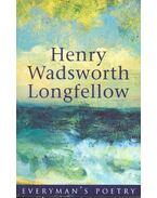 Poems - Longfellow, Henry Wadsworth