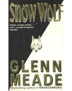 Snow Wolf - Meade, Glenn