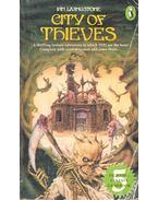 City of Thieves - Livingstone, Ian