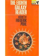 The Eight Galaxy Reader - Frederik Pohl