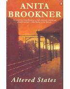 Altered States - Anita Brookner
