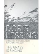 The Grass is Singing - Lessing, Doris