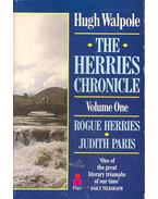 The Herries Chronicle Vol. 1 – Rogue Herries-Judith Paris - Walpole, Hugh