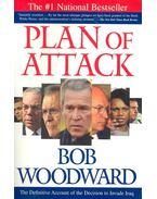 Plan of Attack - Woodward, Bob