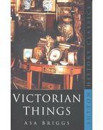 Victorian Things - Briggs, Asa