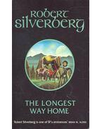 The Longest Way Home - Robert Silverberg