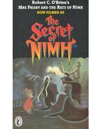 The Secret of Nimh - O'BRIEN, ROBERT C.