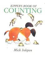 Kipper's Book of Counting - INKPEN, MICK