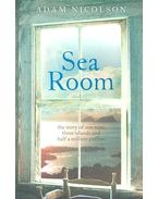 Sea Room - NICOLSON, ADAM