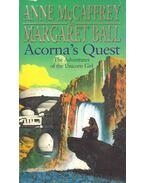 Acorna's Quest - McCAFFREY, ANNE – BALL, MARGARET