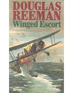 Winged Escort - Reeman, Douglas