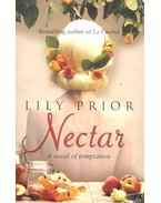 Nectar - Lily Prior