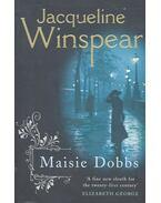 Maisie Dobbs - WINSPEAR, JACQUELINE
