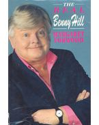 The Real Benny Hill - FORWOOD, MARGARET