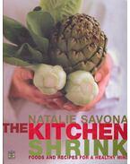The Kitchen Shrink - SAVONA, NATALIE